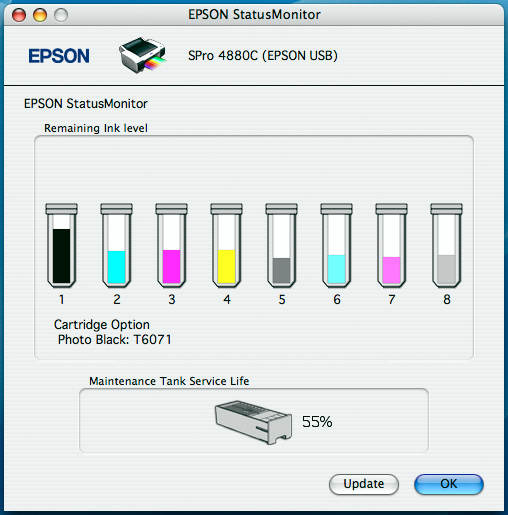 epson back to back printer