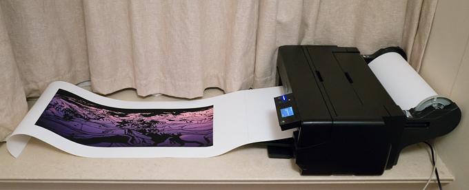 Oleg Novikov Photography » Epson SureColor P800 printer user