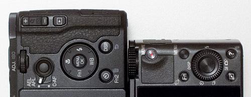 Oleg Novikov Photography » Ricoh GR camera review